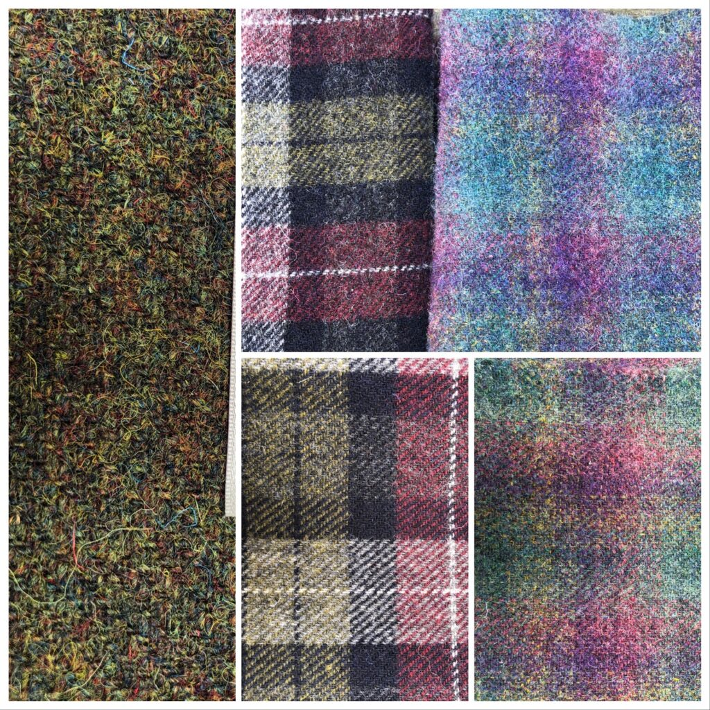 all tweeds